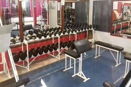Heróes Gym -