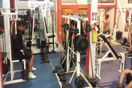 Heróes Gym