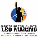Centro De Treinamento Leo Marins - logo