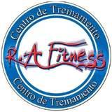Centro De Treinamento R A Fitness - logo