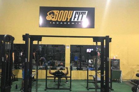 Bodyfit Academia