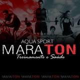 Aqua Sport MARATON Treinamento e Saúde - logo