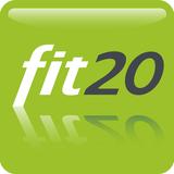 Fit20 Hoofddorp - logo