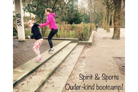 Spirit and Sports Amsterdamse Bos