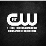 Cw Fit - logo