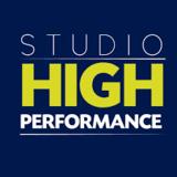 Studio High Performance Tatuapé - logo