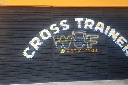 Cross Training WF
