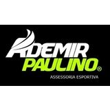 Ademir Paulino Assessoria Esportiva Parque Villa Lobos - logo