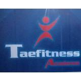 Tae Fitness - logo