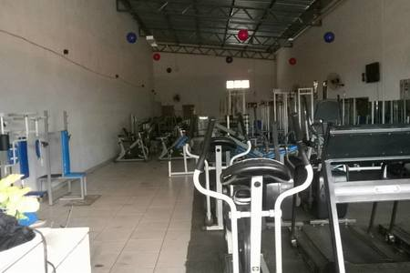 Tae Fitness -
