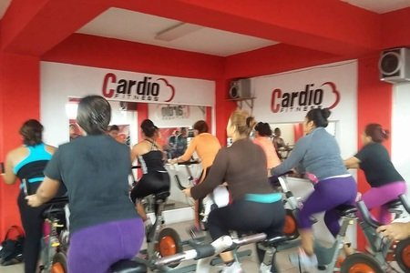 Cardio Fitness Juchitán