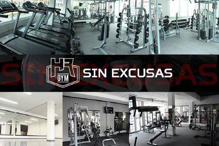 HR Gym TLX