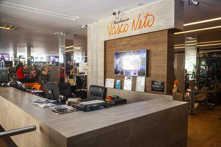 Academia Vasco Neto - 204 Norte -