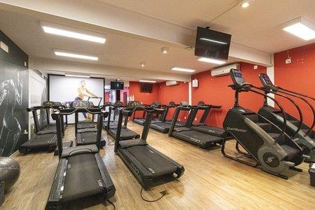 Barra Funda Fitness - AO VIVO