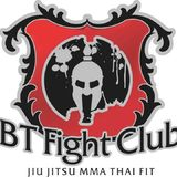 Bt Fight Club - logo