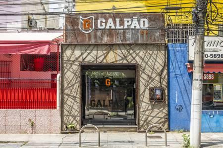 Galpão Crossfit - Unidade Icaraí