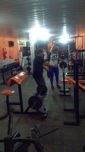 Dinamica Trainer