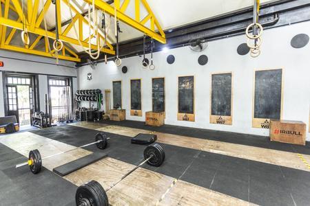 CrossFit W87