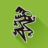 FECHADO - Clube Coat Squash e Fitness - logo