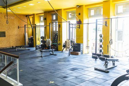 BodyClass Fitness Center -