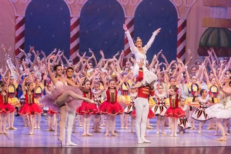 594870a92f Academias de Ballet Pilates em São Paulo - SP - Brasil