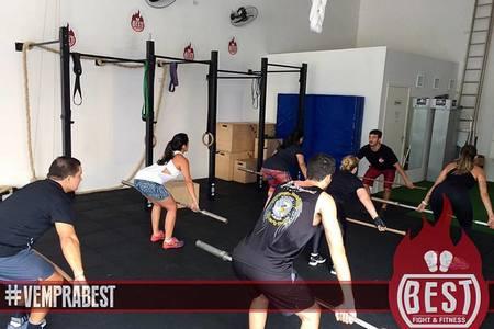 Best Fight e Fitness