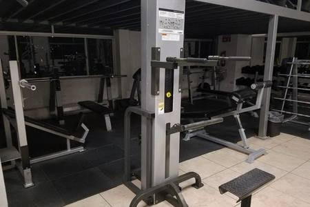 Fit Up Gym & Fitness