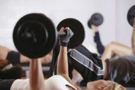 Evolution Gym -
