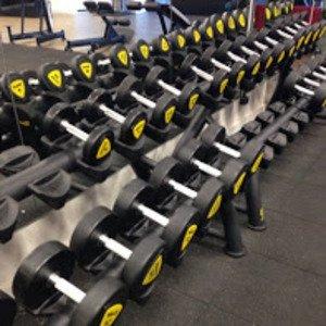 Academia Muscle Prime - Unidade Juvevê -