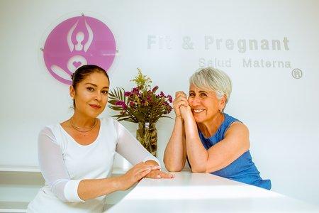 Fit & Pregnant