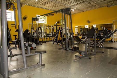 Life Fitness -