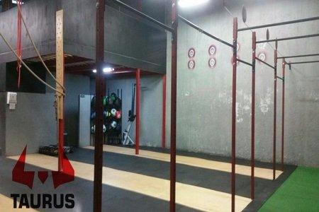 Taurus Fitness Center -