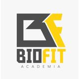 Bio Fit Academia Unidade Santa Maria - logo