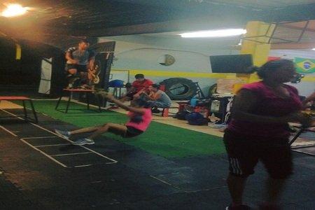 Spartan Fitness Iguala
