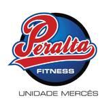 Peralta Fitness Mercês - logo