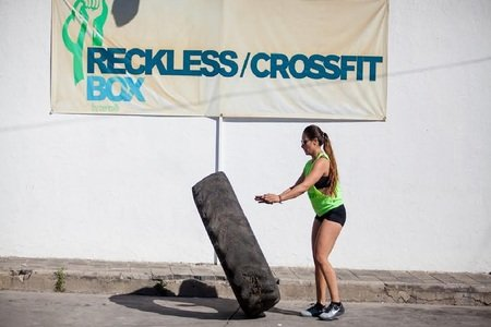 Reckless Box