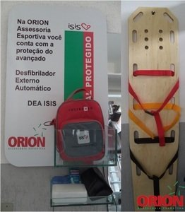 Orion Assessoria Esportiva -