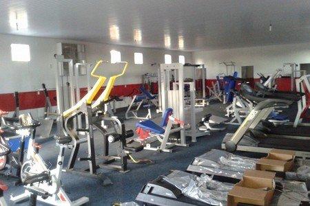 Academia Super Fitness -