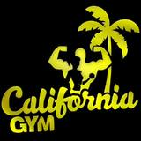 California Gym - logo