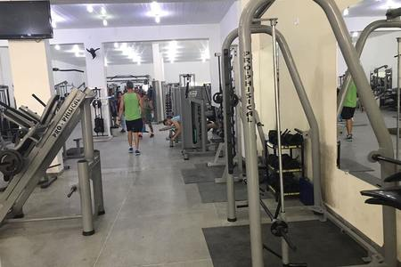 Central Fit -