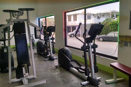 Atlantis Fitness Gym