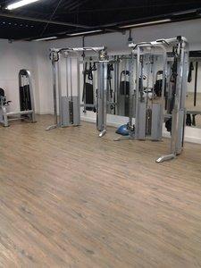 Academia Muscle Prime - Unidade Juvevê