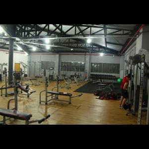 Academia Treino Fitness -