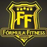 Academia Fórmula Fitness - logo