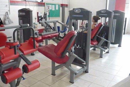 Academia Corpo & Arte Fitness -