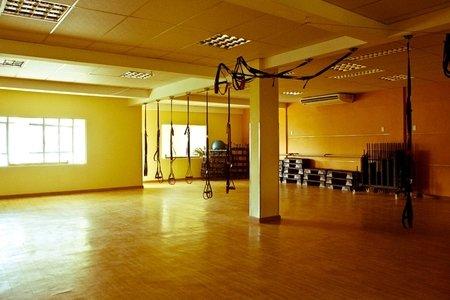 Academia Physical - Unidade Vila