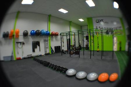 Core Sports -