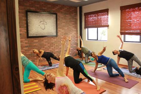 Shamadi Yoga Y Pilates