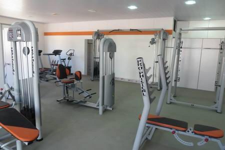 Espaço Fitness -