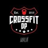 Crossfit DP Mauá - logo